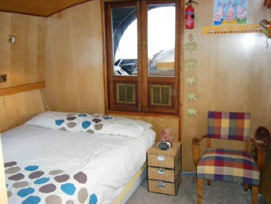 Boats for Sale & Yachts Widebeam Narrowboat 2004 All Boats