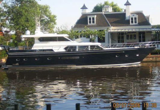 Wim van der Valk Continental 18.60m 2004 All Boats