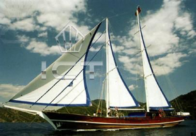 Wooden Classic Schooner 2004 Schooner Boats for Sale