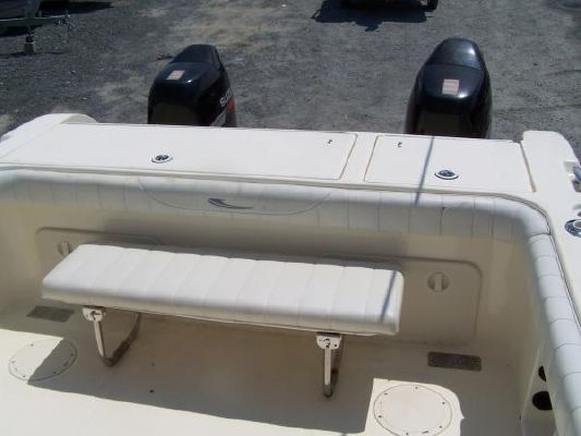 World Cat 250DC 2004 World Cat Boats for Sale
