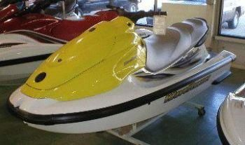 Yamaha Wave Runner XL700 2004 Ski Boat for Sale
