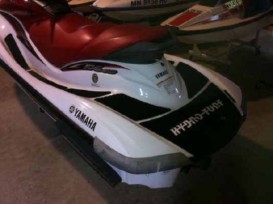 Boats for Sale & Yachts Yamaha WaveRunner FX140 2004 Ski Boat for Sale