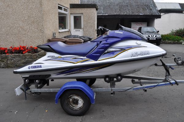 Yamaha Waverunner R For Sale