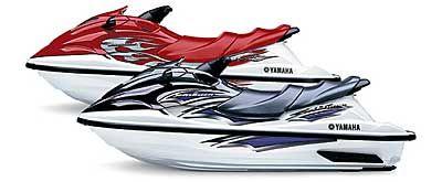 Yamaha WaveRunner XLT1200 2004 Ski Boat for Sale