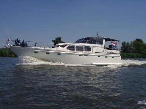 Boats for Sale & Yachts Zijlmans Eagle 1500 Cabrio 2004 Fishing Boats for Sale