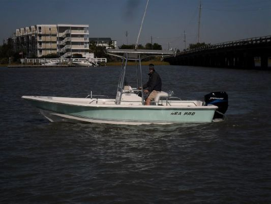 Boats for Sale & Yachts Sea Pro sv1900 2005 2005 All Boats