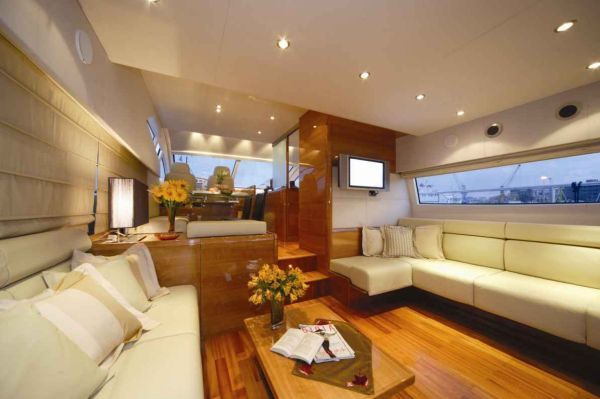 Boats for Sale & Yachts Aicon AICON 64 2005 All Boats