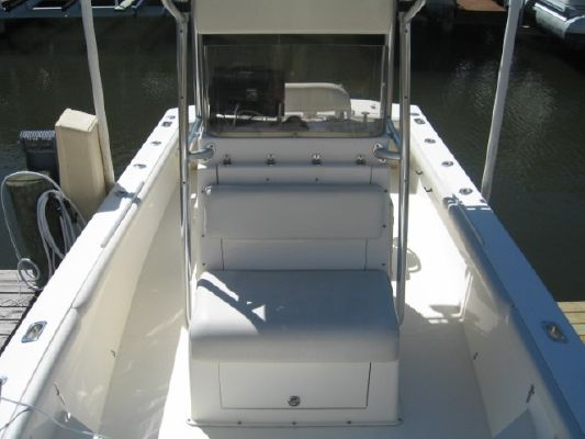 Albemarle 242 CC (Diesel Power! Only 90 Hours!) 2005 Albemarle Boats for Sale