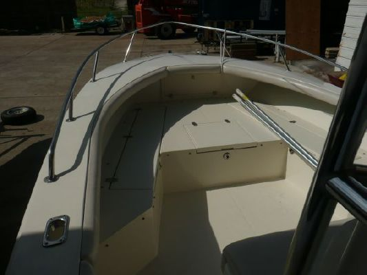 Albemarle 242CC 2005 Albemarle Boats for Sale