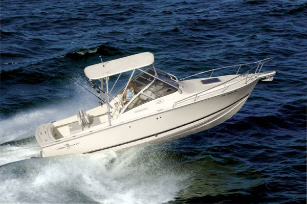Albemarle 248 Express Fisherman 2005 Albemarle Boats for Sale