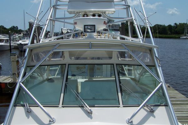 Albemarle 320 Express Fisherman 2005 Albemarle Boats for Sale