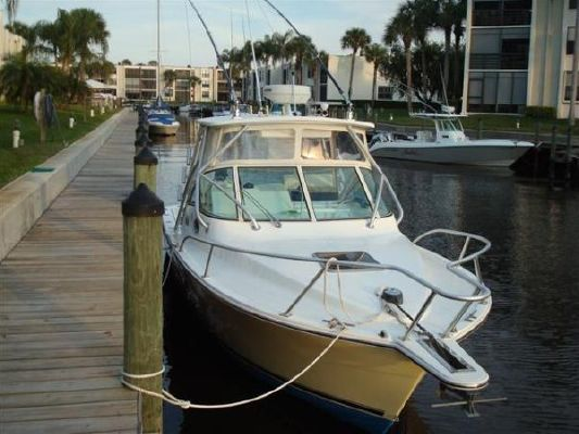 Boats for Sale & Yachts Albemarle XF, only 165 hours on twin Diesels 2005 Albemarle Boats for Sale