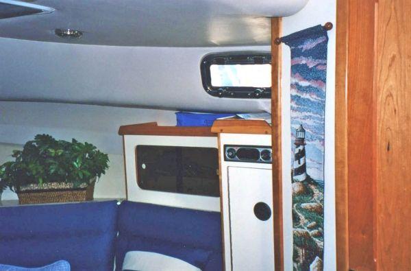 2005 Albin 28 Flush Deck - Boats Yachts for sale
