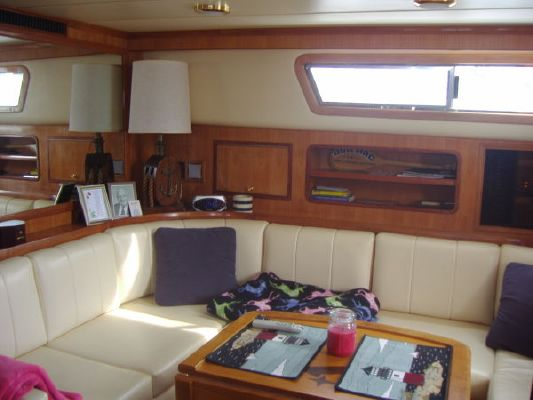 Albin 45 Command Bridge 2005 Albin boats for sale