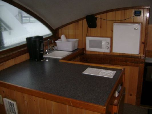Alex Willis Charter Sportfish 2005 Sportfishing Boats for Sale