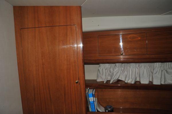 ALPA alpa 36 fly 2005 All Boats