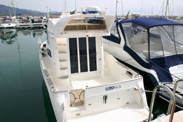 Altair 10 2005 All Boats