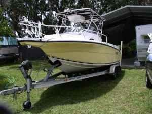 Boats for Sale & Yachts Angler 2100WA 2005 Angler Boats