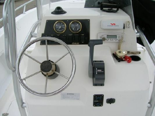 Boats for Sale & Yachts Angler 22 Center Console 2005 Angler Boats