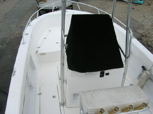 Angler 22 Center Console 2005 Angler Boats