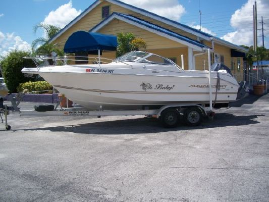Boats for Sale & Yachts Aquasport 215 Osprey Sport 2005 All Boats