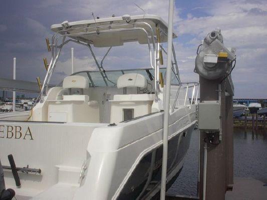 Aquasport 275 Explorer 2005 Motor Boats