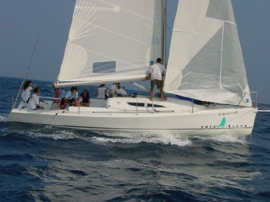 Archambault Grand Surprise 2005 All Boats