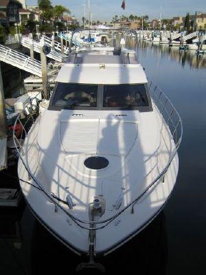 Astondoa GLX *Price Just Reduced* 2005 All Boats