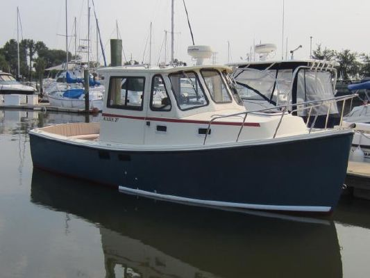 2005 Atlas Acadia 25 Boats Yachts For Sale