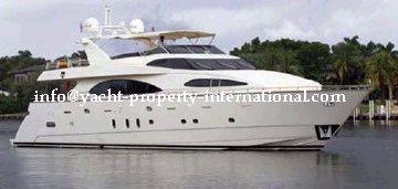 Boats for Sale & Yachts Azimut 100 2005 Azimut Yachts for Sale