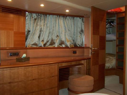 Azimut 62' Flybridge 2005 Azimut Yachts for Sale Flybridge Boats for Sale