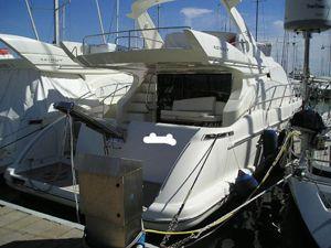 Azimut AZ 50 2005 Azimut Yachts for Sale