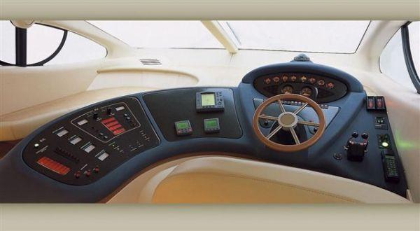 Azimut Evolution 2005 Azimut Yachts for Sale