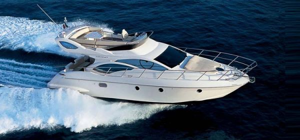 Azimut Flybridge 2005 Azimut Yachts for Sale Flybridge Boats for Sale