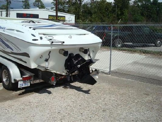 BAJA MARINE H2X 2005 Baja Boats for Sale