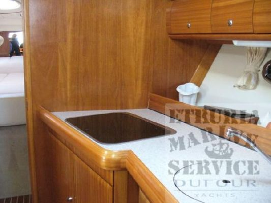 Bavaria 37 HT 2005 All Boats