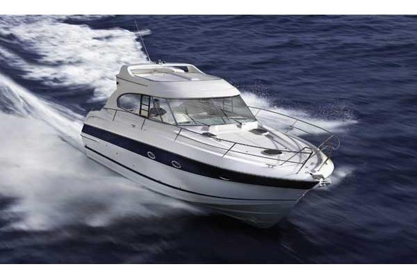 Bavaria Motor Boats 37 Sport HT 2005 All Boats