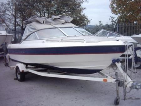 Bayliner 195 2005 Bayliner Boats for Sale