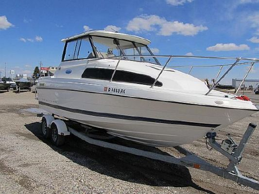 Boats for Sale & Yachts Bayliner 222 Classic 2005 Bayliner Boats for Sale