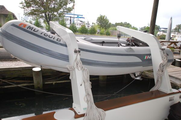 2005 beneteau 138m fly bridge  21 2005 Beneteau 13.8M fly bridge