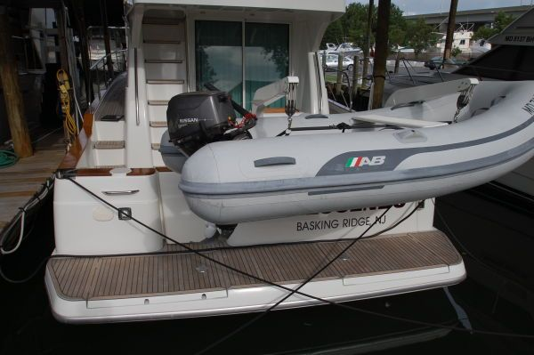 2005 beneteau 138m fly bridge  3 2005 Beneteau 13.8M fly bridge
