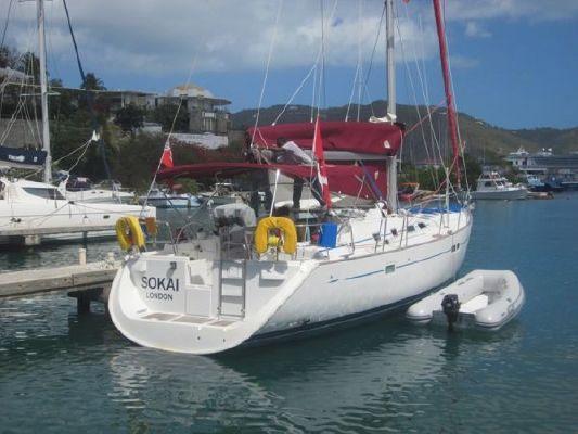Beneteau 473 Oceanis 2005 Beneteau Boats for Sale