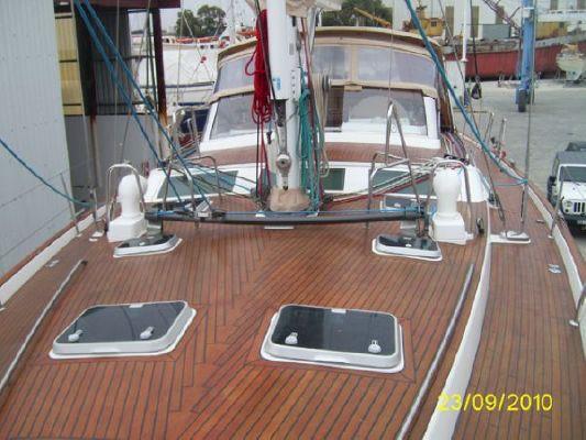 Beneteau 57 2005 Beneteau Boats for Sale