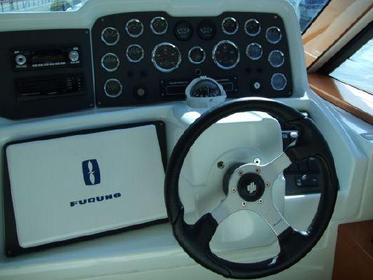 2005 beneteau antares 1380 flybridge motor cruiser  3 2005 Beneteau Antares 13.80 Flybridge Motor Cruiser