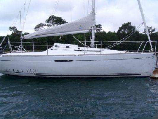 Beneteau First 21.7 S 2005 Beneteau Boats for Sale