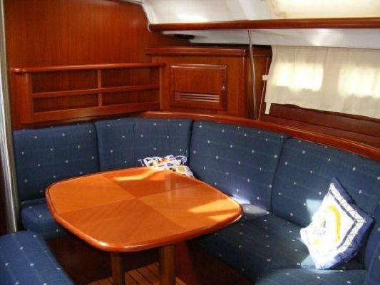 Beneteau Oceanis Clipper 423 2005 Beneteau Boats for Sale