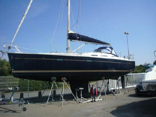 2005 Beneteau Oceanis 393 Clipper Boats Yachts For Sale