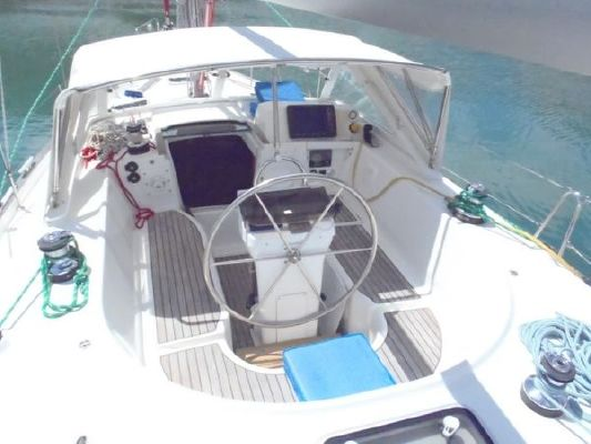 Beneteau Oceanis 42CC 42 CC Centre Cockpit 2005 Beneteau Boats for Sale