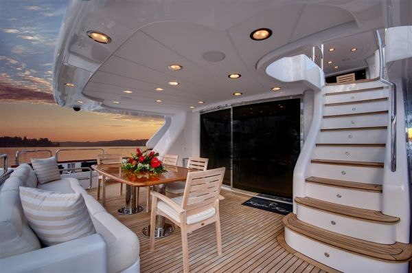 Benetti Tradition 2005 All Boats
