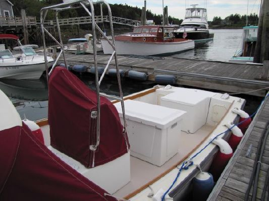 Boats for Sale & Yachts BHM Center Console 2005 All Boats